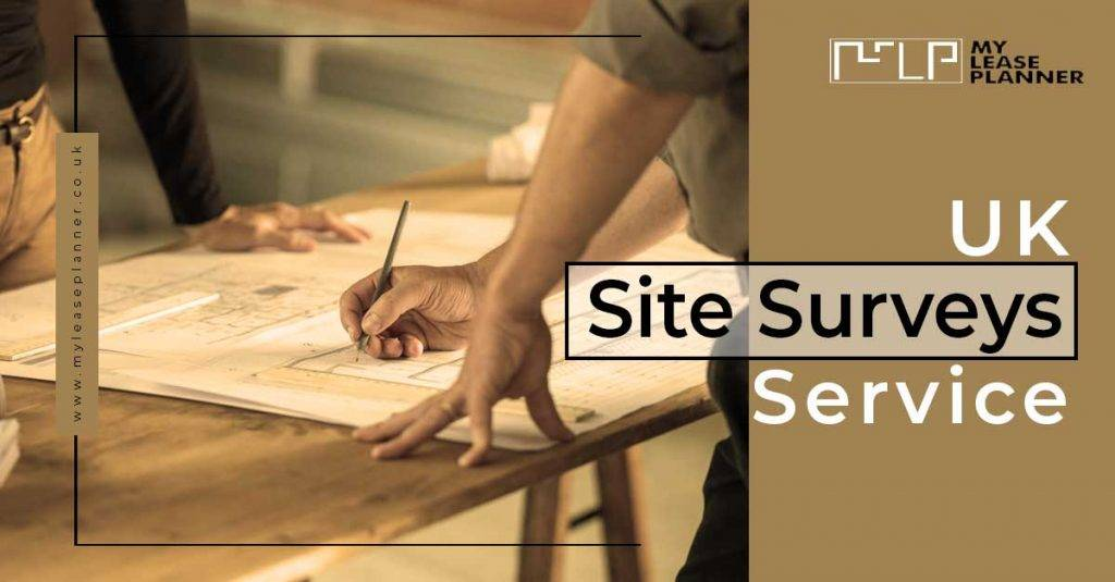 Site Surveys Service In UK