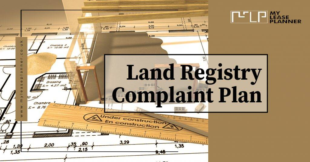 What Is A Land Registry Compliant Plan?